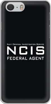 NCIS federal Agent Iphone 6 4.7 Case