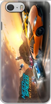 Need for speed Iphone 6 4.7 Case