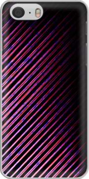 Neon Lines Case for Iphone 6 4.7