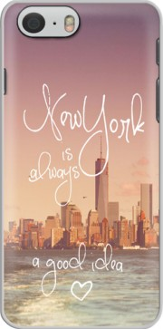 Always New York Case for Iphone 6 4.7