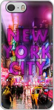 New York City - Broadway Color Case for Iphone 6 4.7
