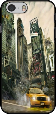 New York apocalyptic Case for Iphone 6 4.7