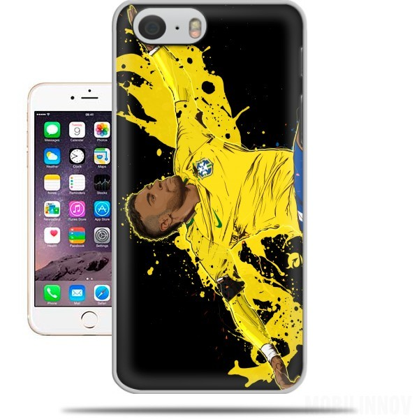 Case Neymar Carioca Paris for Iphone 6 4.7