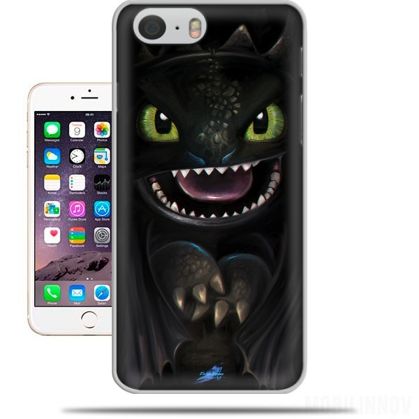 Case Night fury for Iphone 6 4.7