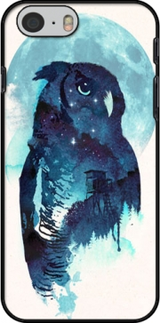 Night Owl Case for Iphone 6 4.7