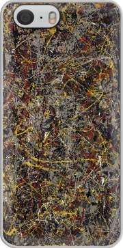 No5 1948 Pollock Iphone 6 4.7 Case