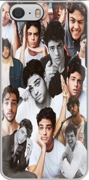 Noah centineo collage Iphone 6 4.7 Case