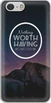 Nothing Worth... Iphone 6 4.7 Case