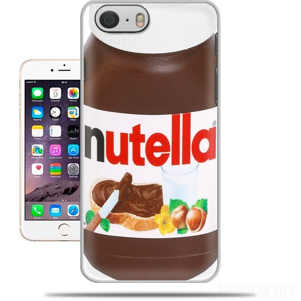 Case Nutella for Iphone 6 4.7