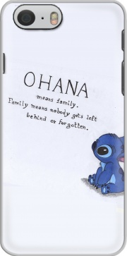 Ohana Means Family Case for Iphone 6 4.7