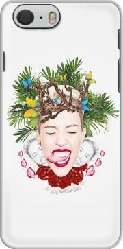 OilArt Cyrus Case for Iphone 6 4.7