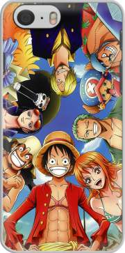 One Piece CREW Case for Iphone 6 4.7
