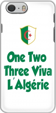 One Two Three Viva Algerie Iphone 6 4.7 Case