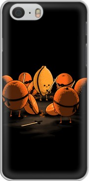 Orange Kill Fruit Case for Iphone 6 4.7