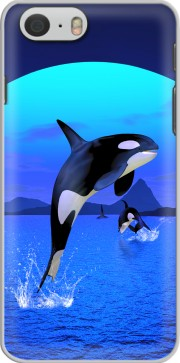 Orca Whale Case for Iphone 6 4.7