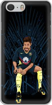 Oribe Club America Case for Iphone 6 4.7