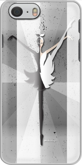 Case Origami - Swan Dance for Iphone 6 4.7