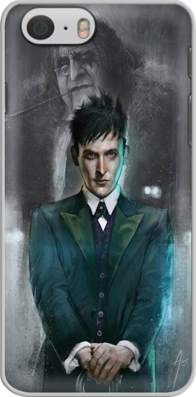 Case oswald cobblepot pingouin for Iphone 6 4.7