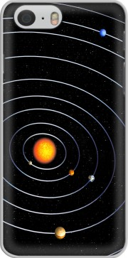 Our Solar System Case for Iphone 6 4.7