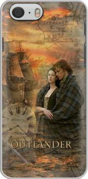 Outlander Collage Iphone 6 4.7 Case