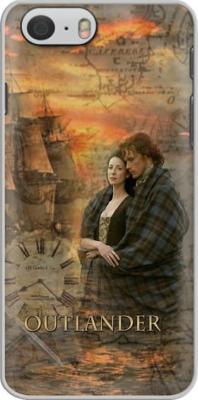 Case Outlander Collage for Iphone 6 4.7