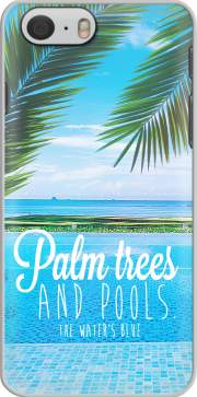 Palm Trees Case for Iphone 6 4.7