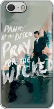 Panic at the disco Iphone 6 4.7 Case
