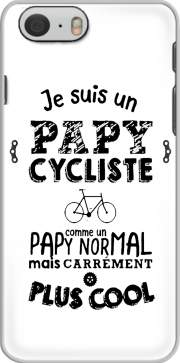 Papy cycliste Iphone 6 4.7 Case