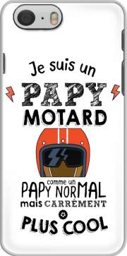 Papy motard Iphone 6 4.7 Case