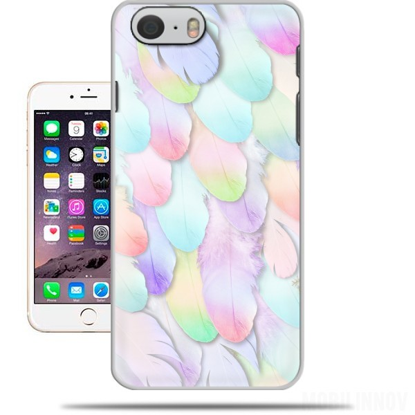 Case PARADISE BIRD for Iphone 6 4.7