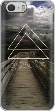 paradise Reverse Case for Iphone 6 4.7