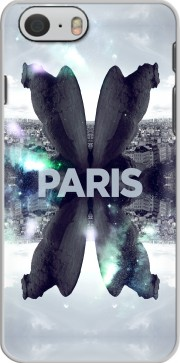 Paris II (3) Iphone 6 4.7 Case