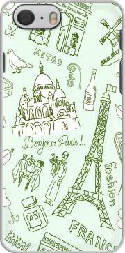 Paris Iphone 6 4.7 Case