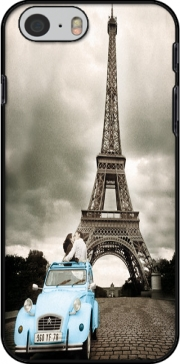 Eiffel Tower Paris So Romantique Case for Iphone 6 4.7