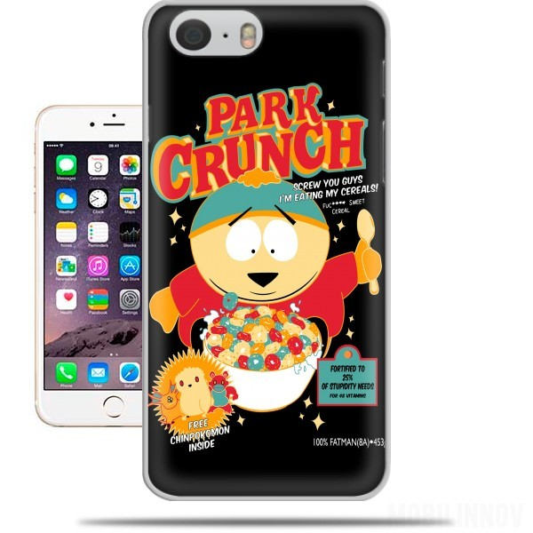 Case Park Crunch for Iphone 6 4.7