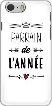 Parrain de lannee Iphone 6 4.7 Case