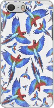 Parrot Case for Iphone 6 4.7