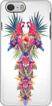 Parrot Kingdom Case for Iphone 6 4.7