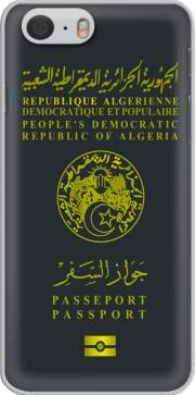 Passeport Algeria Iphone 6 4.7 Case