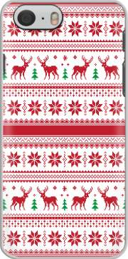 Pattern Christmas Case for Iphone 6 4.7