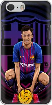 Philippe Brazilian Blaugrana Iphone 6 4.7 Case