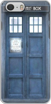 Police Box Case for Iphone 6 4.7
