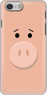 Pig Face Iphone 6 4.7 Case
