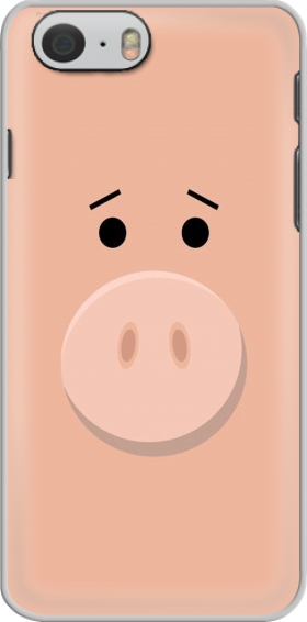 Case Pig Face for Iphone 6 4.7