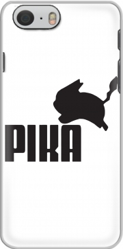 Pika is a puma Iphone 6 4.7 Case