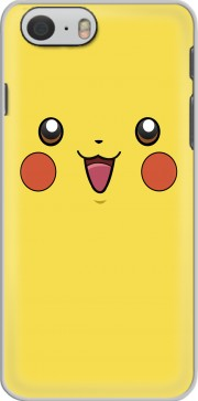 pika-pika Case for Iphone 6 4.7