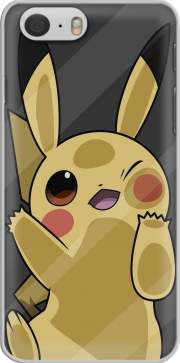 Pikachu Lockscreen Iphone 6 4.7 Case