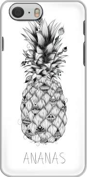 PineApplle Iphone 6 4.7 Case