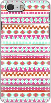 PINK NAVAJO Case for Iphone 6 4.7