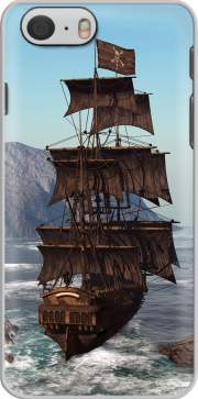 Pirate Ship 1 Case for Iphone 6 4.7